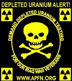 DU (DEPLETED URANIUM) STUDIES EFFECTS ON PEOPLE EXPOSED TO DEPLETED URANIUM